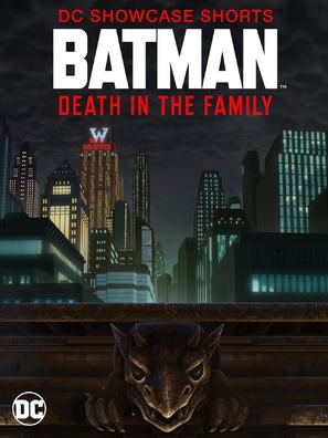 Batman: Death in the Family - Movie Poster (thumbnail)