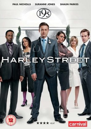 """Harley Street"" - British Movie Poster (thumbnail)"