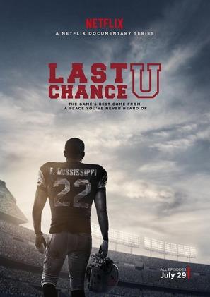 """Last Chance U"" - Movie Poster (thumbnail)"
