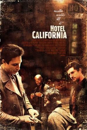 Hotel California - Movie Poster (thumbnail)