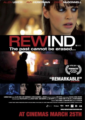 Rewind - Irish Movie Poster (thumbnail)