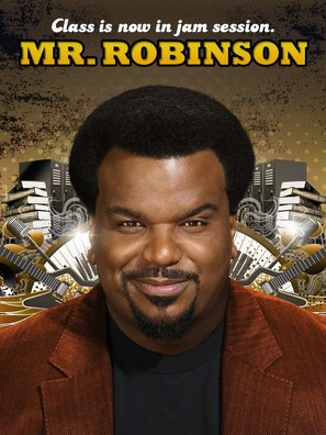 """Mr. Robinson"" - Movie Poster (thumbnail)"