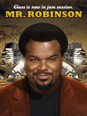 """Mr. Robinson"" - Movie Poster (thumbnail)"