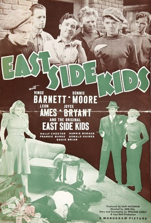 East Side Kids