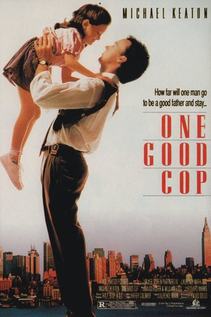One Good Cop - Movie Poster (thumbnail)