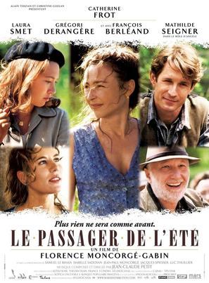 Passager de l'été, Le - French poster (thumbnail)