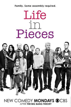 Life in Pieces - Movie Poster (thumbnail)