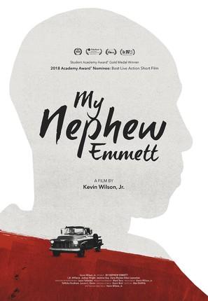 My Nephew Emmett - Movie Poster (thumbnail)