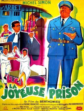 La joyeuse prison