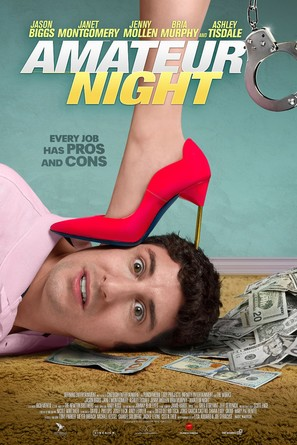 Amateur Night - Movie Poster (thumbnail)