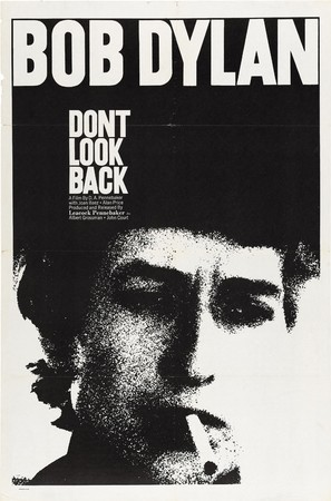 Dont Look Back - Movie Poster (thumbnail)