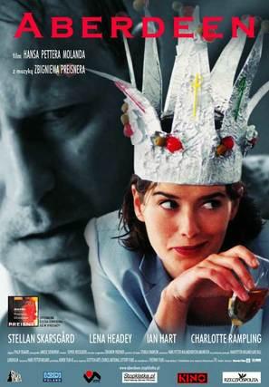 Aberdeen - Polish Movie Poster (thumbnail)