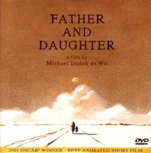 Father and Daughter - British Movie Cover (thumbnail)