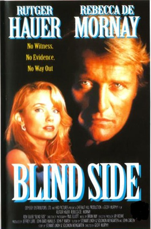 Blind Side - Movie Poster (thumbnail)