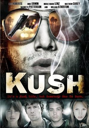 Kush - DVD cover (thumbnail)