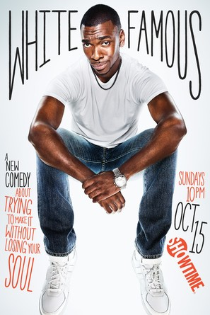 """White Famous"" - Movie Poster (thumbnail)"