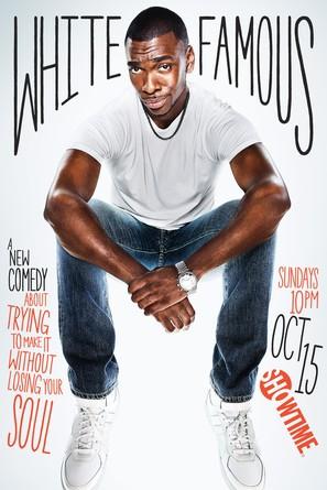 """""""White Famous"""" - Movie Poster (thumbnail)"""