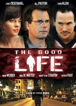 The Good Life - DVD cover (thumbnail)