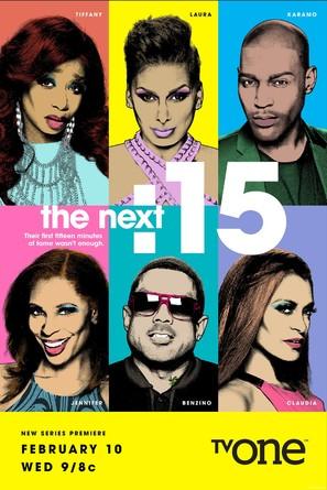 """The Next 15"""