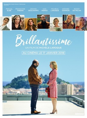Mon brillantissime divorce