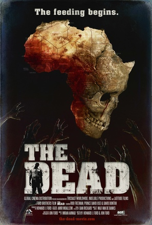 The Dead - Movie Poster (thumbnail)