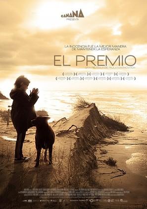 El premio - Mexican Movie Poster (thumbnail)