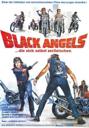 The Black Angels