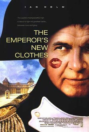 The Emperor's New Clothes - poster (thumbnail)