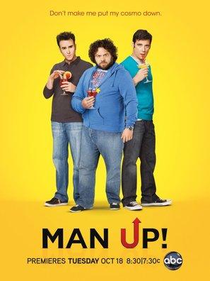 """Man Up"""