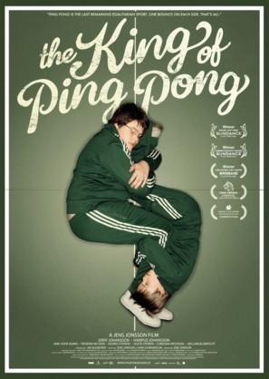 Ping-pongkingen - Movie Poster (thumbnail)