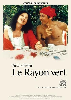 Rayon vert, Le
