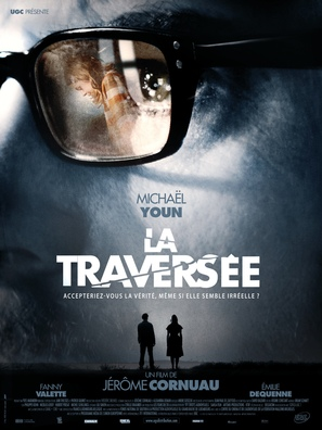 La Traversée - French Movie Poster (thumbnail)