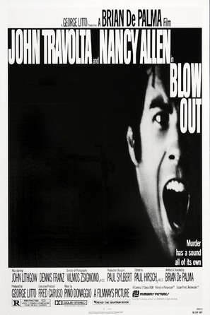 Blow Out - Movie Poster (thumbnail)