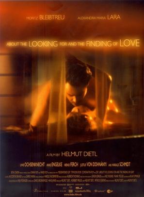 Vom Suchen und Finden der Liebe
