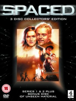 """""""Spaced"""" - poster (thumbnail)"""