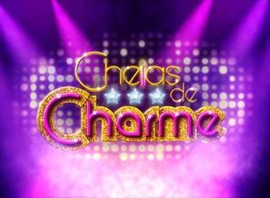 """""""Cheias de Charme"""" - Brazilian Logo (thumbnail)"""