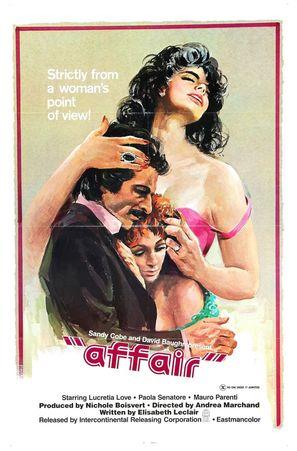 Un amour comme le nôtre - Movie Poster (thumbnail)