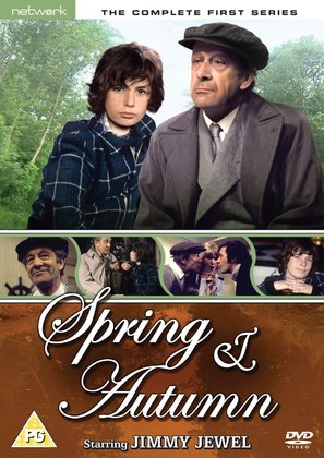 """Spring and Autumn"" - British DVD cover (thumbnail)"