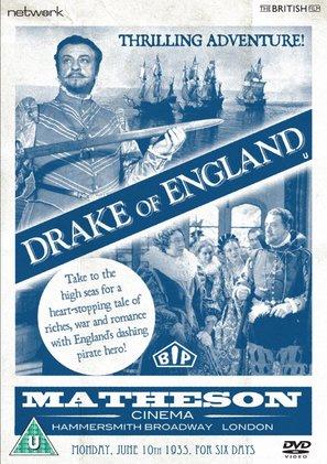 Drake of England