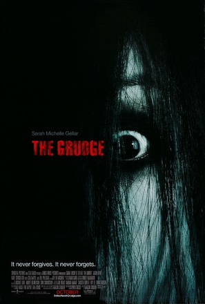 The Grudge - Movie Poster (thumbnail)