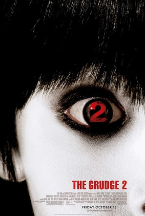 The Grudge 2 - Movie Poster (thumbnail)