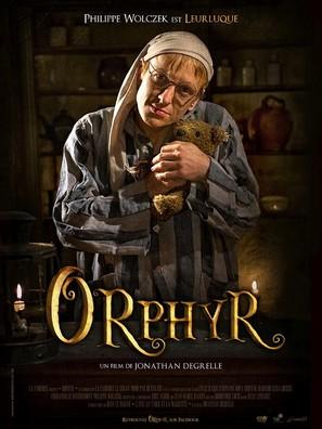 Orphyr