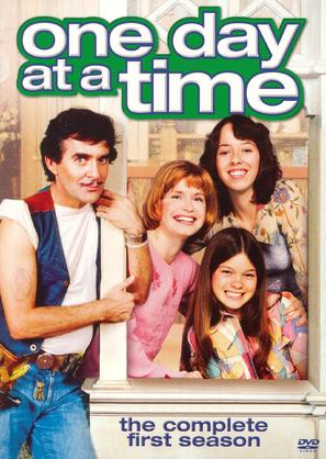 """""""One Day at a Time"""" - DVD movie cover (thumbnail)"""