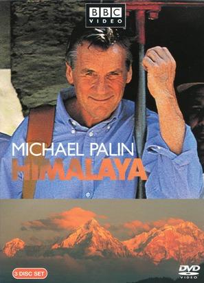 """""""Himalaya with Michael Palin"""" - Movie Cover (thumbnail)"""