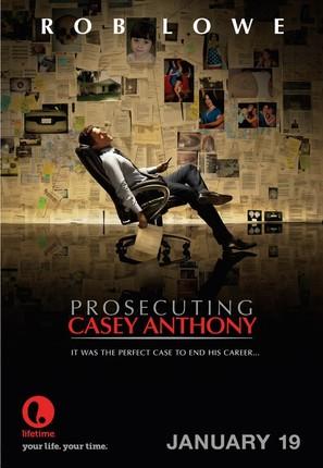 Prosecuting Casey Anthony - Movie Poster (thumbnail)