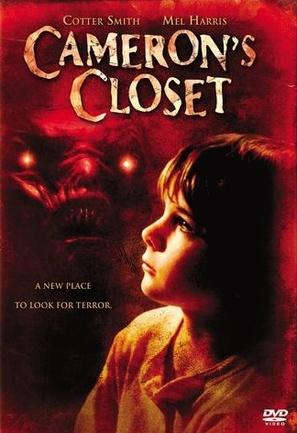 Cameron's Closet - Movie Cover (thumbnail)