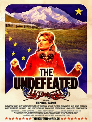 The Undefeated - Movie Poster (thumbnail)
