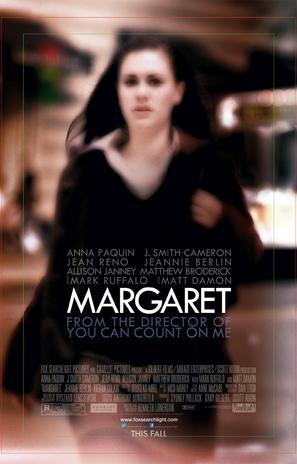 Margaret - Movie Poster (thumbnail)
