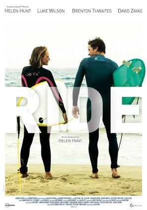 Ride - Movie Poster (thumbnail)