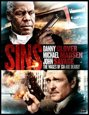 Sins Expiation - Movie Poster (thumbnail)